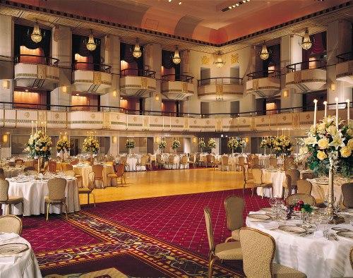Banquets---GrandBallroom