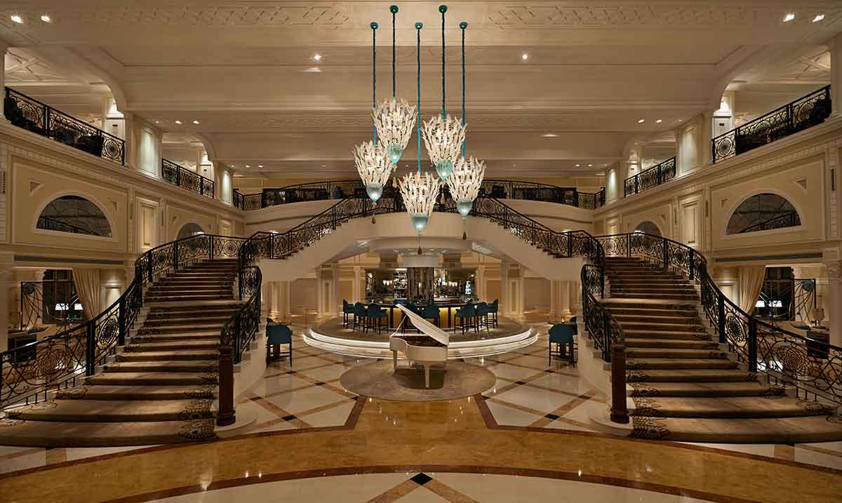 Spotlight on waldorf astoria new york susan shaw blog for Hotel waldorf astoria