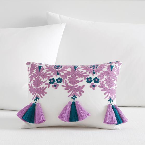 lennon-maisy-floral-tassel-pillow-cover-c